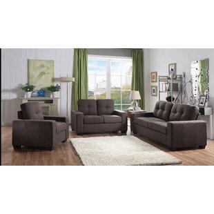 Comparison Marrufo Configurable Living Room Set by Latitude Run Reviews (2019) & Buyer's Guide