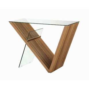 Weatherwax Console Table
