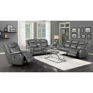 Nickelson Wall Hugger Recliner