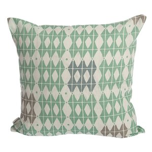 Square T-Cushion Slipcover by Iris Hantverk