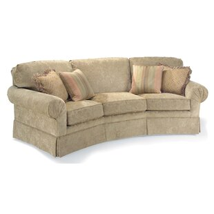 Gregory Corner Sofa by Fairfield Chair Herry Up