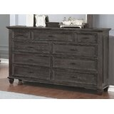 Churchwell 9 Drawer Dresser by Foundry Select