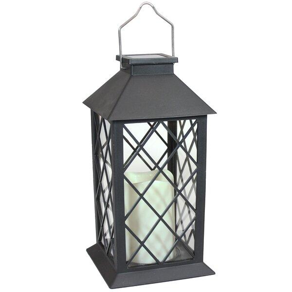 Hampton Bay Outdoor Lantern Wayfair