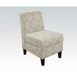 Monica Velvet Slipper Chair by Winston Porter