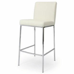 Inexpensive Emilia 25.5 Bar Stool by Impacterra Reviews (2019) & Buyer's Guide
