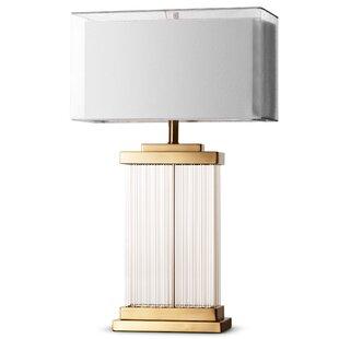 Petrucci 30 Table Lamp By Latitude Run Lamps