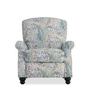 Best Review Lincolnton Manual Recliner By Winston Porter