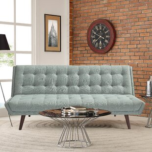 Best Reviews Marshallville Convertible Sofa by Ivy Bronx Reviews (2019) & Buyer's Guide