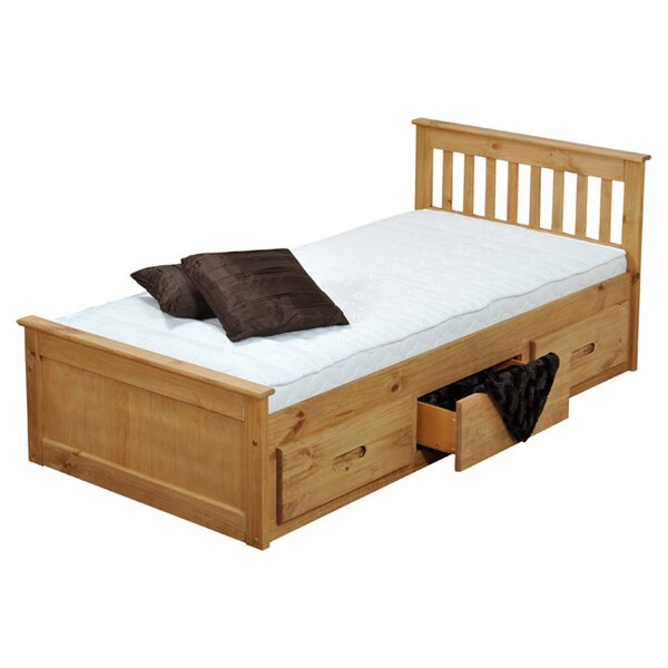 Kids Beds Children S Beds Bunk Cabin Beds You Ll Love Wayfair Co Uk
