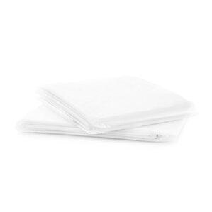 Bag Hypoallergenic Waterproof Mattress Protector (Set of 2) by Linenspa
