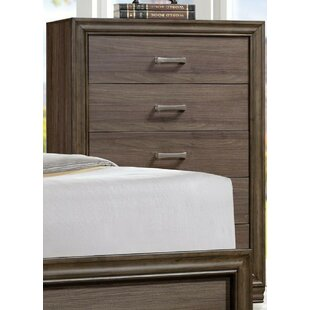 Layla 5 Drawers Chest