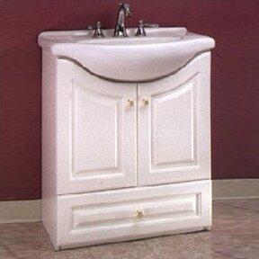 Vienna 210 Single Bathroom Vanity