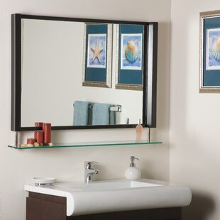 Best Reviews New Amsterdam Wall Mirror By Decor Wonderland