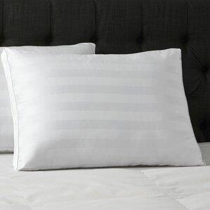 Side Sleeper Polyfill Pillow by Simmons Beautyrest
