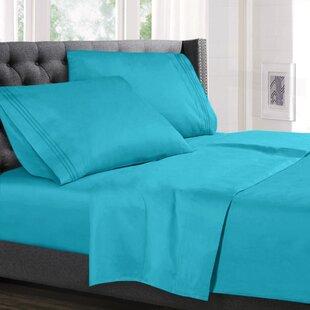 Hatter Bed Sheet Set