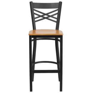 Chafin 29 Bar Stool by Winston Porter Savingst