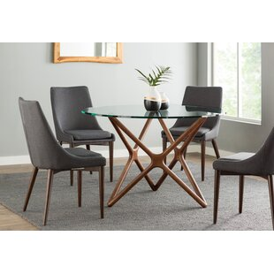 Bernardino Star Dining Table