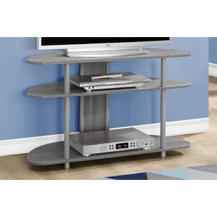 Read Reviews TV Stand for TVs up to 40 By Monarch Specialties Inc.