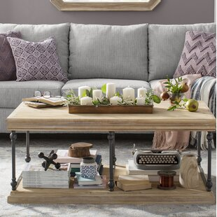 Celestia Coffee Table by Laurel Foundry Modern Farmhouse