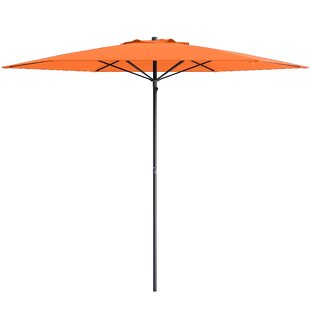 Smithmill 7.5' Beach Umbrella
