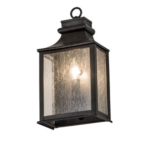 Find for Uxbridge Outdoor Flush Mount By Canora Grey