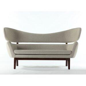 The Delos Sofa by Stilnovo
