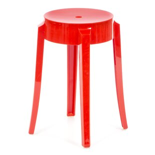 Charles 18 Patio Bar Stool (Set of 2) Kartell
