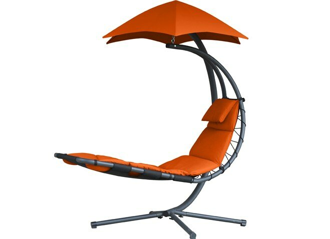 Maglione Hammock Patio Dining Chair By Ebern Designs