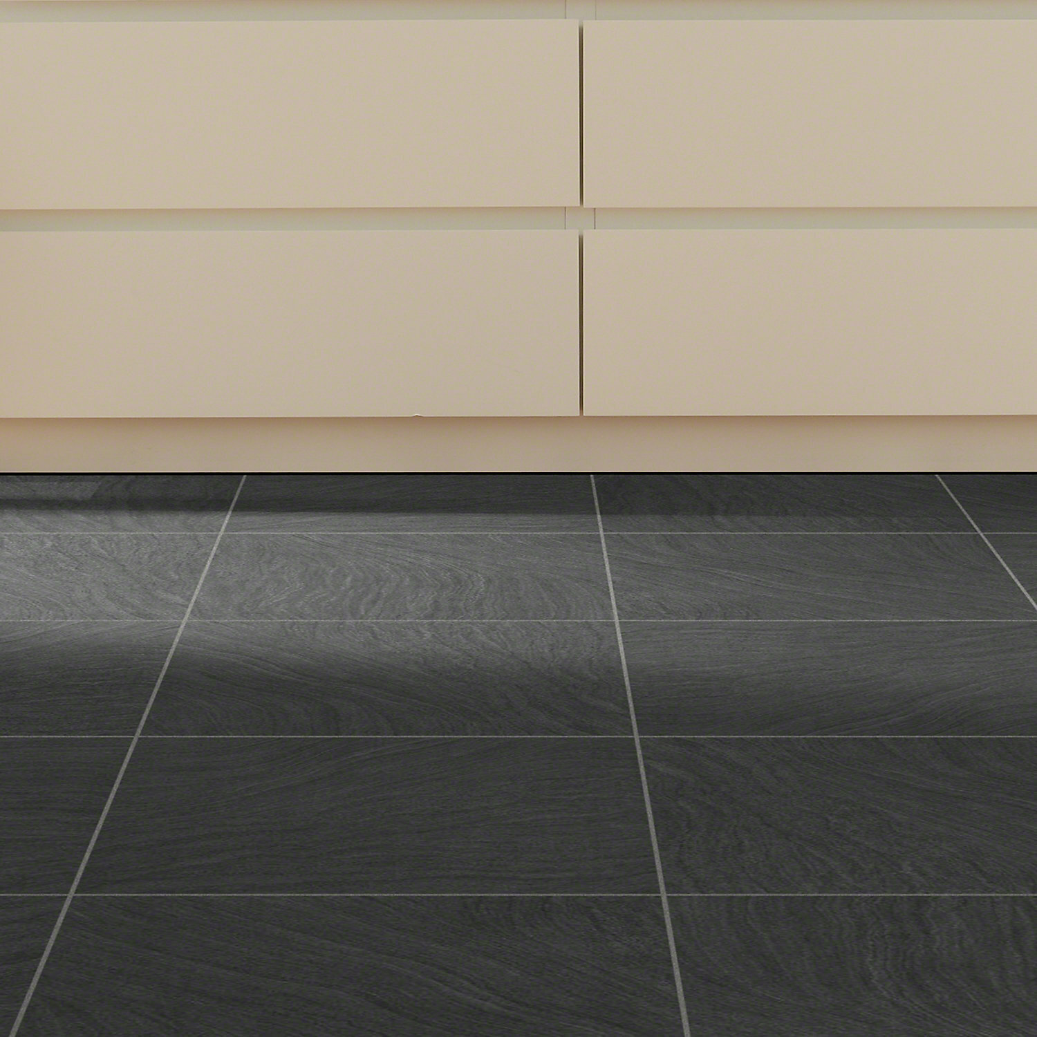 Shaw floors renaissance 18 x 18 x 25mm luxury vinyl tile in shaw floors renaissance 18 x 18 x 25mm luxury vinyl tile in midnight reviews wayfair dailygadgetfo Image collections