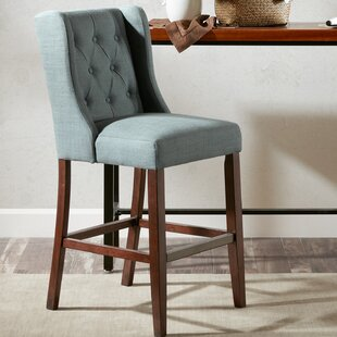 Maxwell 30 Bar Stool by Darby Home Co