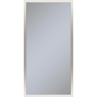 Profiles 15 x 39 Surface Mount Framed Medicine Cabinet by Robern