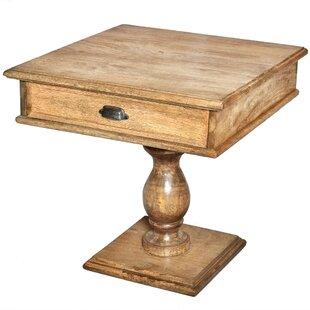 Rowley End Table