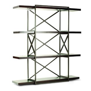 Savings Snowmass Etagere Bookcase by Allan Copley Designs