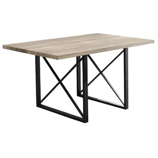 Daveney Dining Table by Latitude Run Cool