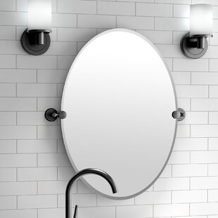 Best Choices Latitude II Bathroom/Vanity Mirror By Gatco