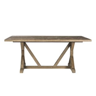 Hofmeister Trestle Dining Table Laurel Foundry Modern Farmhouse