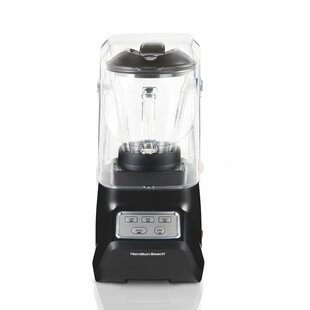 Sound Shield Countertop Blender