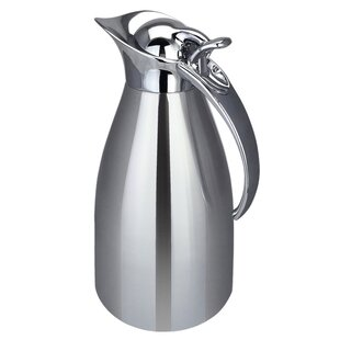 Vacuum Insulated Carafe