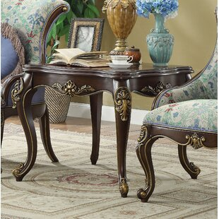 Donavan End Table