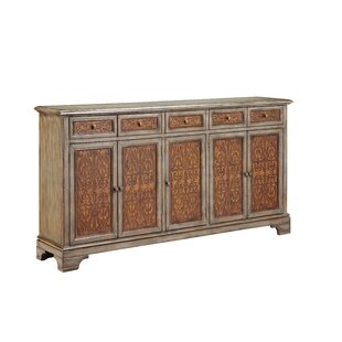Samoset Sideboard World Menagerie