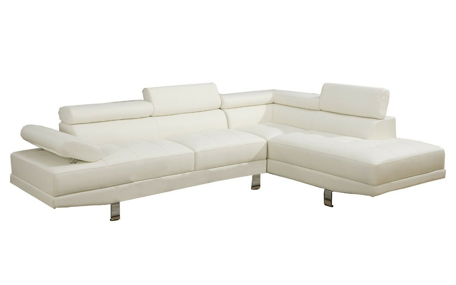 Truluck Right Hand Facing Large Sectional