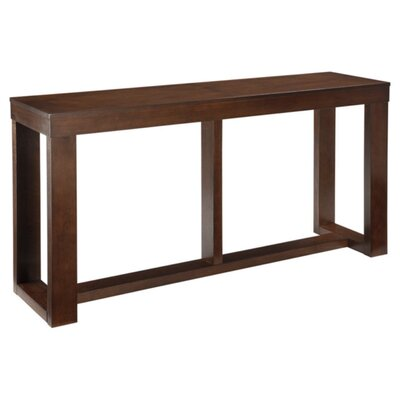 Chacon Console Table by Darby Home Co