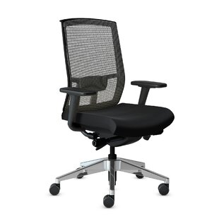 Lavern Ergonomic Task Chair by Symple Stuff Today Sale Only