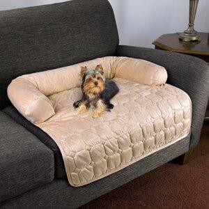 Consuelo Furniture Protector Bolster