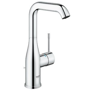Reviews Essence Centerset Lavatory Faucet By Grohe