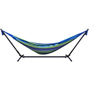 Hammock With Stand by Sorbus No Copoun