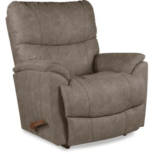 Trouper Rocker Recliner