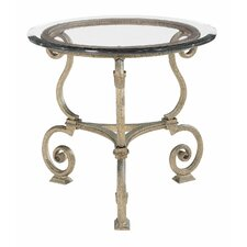 Solano End Table by Bernhardt