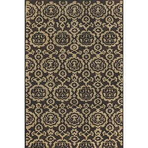 Casselberry Brown Area Rug