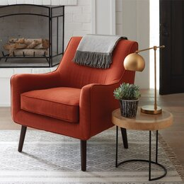 Accent Chairs Modern Contemporary Living Room Furniture AllModern